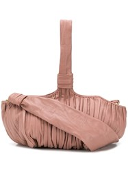 Max Mara Ketty Shoulder Bag Pink