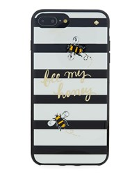 Kate Spade Jeweled Bee My Honey Iphone 7 8 Plus Phone Case Multi