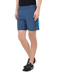 The North Face Trousers Shorts Slate Blue