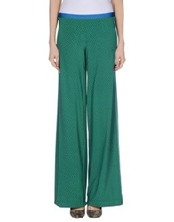 Siyu Casual Pants Green