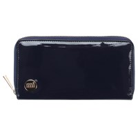Mi Pac Zip Purse Navy