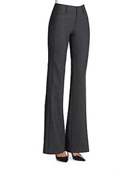 Nanette Lepore Flared Trousers Grey