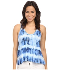 Soft Joie Everett B Peacoat Women's Sleeveless Blue