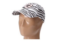 Ariat Shield Baseball Cap Zebra Baseball Caps Animal Print