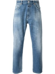 Closed Loose Fit Jeans Blue