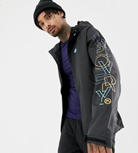 Craghoppers Discovery Jacket Black