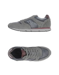 Lumberjack Footwear Low Tops And Trainers Men Grey