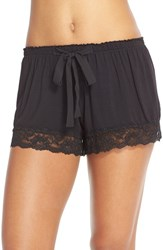 Women's Flora Nikrooz 'Snuggle' Knit Shorts