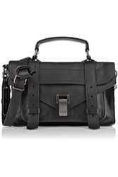 Proenza Schouler The Ps1 Small Leather Satchel