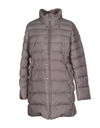 Bogner Down Jackets Dove Grey