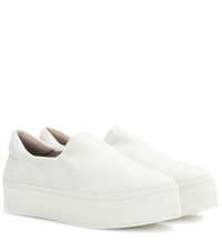 Opening Ceremony Slip On Sneakers White
