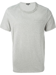 Surface To Air Front Pocket T Shirt