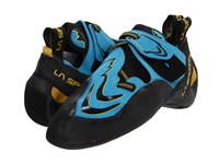 La Sportiva Futura Blue Men's Climbing Shoes