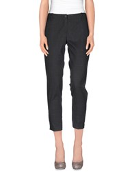 Carla G. Trousers Casual Trousers Women Grey