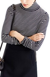 J.Crew Women's J. Crew Tippi Turtleneck Sweater