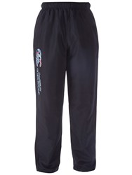 Canterbury Of New Zealand Stadium Open Hem Training Trousers Black