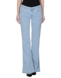 Jacob Cohen Jacob Coh N Denim Pants Blue