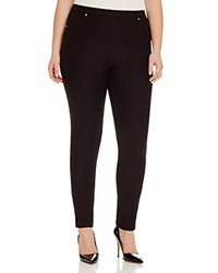 Michael Michael Kors Plus Leggings Black
