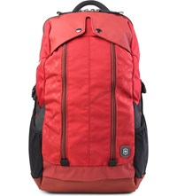 Victorinox Altmontslimline 15.6 Laptop Backpack Red