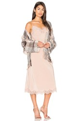 Ulla Johnson Elena Wrap Blush