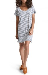 Current Elliott Women's The Slouchy T Shirt Dress