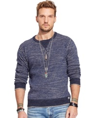 Denim And Supply Ralph Lauren Cotton Crewneck Sweater