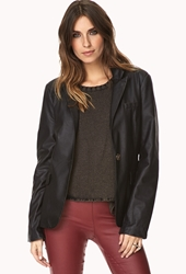 Forever 21 Rock The Office Blazer