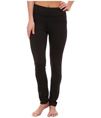 686 Bliss Tech 1St Layer Leggings Black Women's Casual Pants