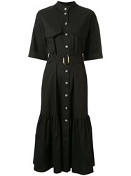 Ginger And Smart Prosper Belted Shirt Dress 60