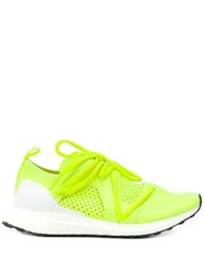 Adidas By Stella Mccartney Ultra Boost Sneakers Yellow