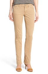 Women's Mavi Jeans 'Emma' Stretch Twill Slim Boyfriend Pants