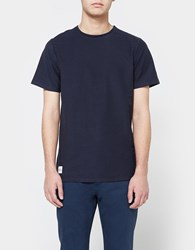 Native Youth Bembridge T Navy