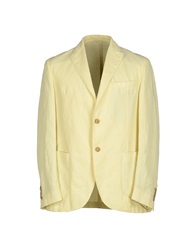 Montedoro Blazers Light Yellow