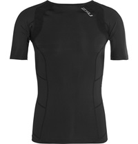 2Xu Compression T Shirt Black