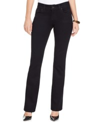 Kut From The Kloth Natalie Bootcut Jeans Black