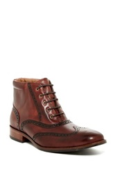 Cole Haan Williams Wingtip Boot Wide Width Available Brown