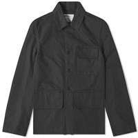 Mhl By Margaret Howell Mhl. Hunting Jacket Black