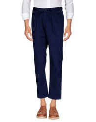 Covert Casual Pants Dark Blue
