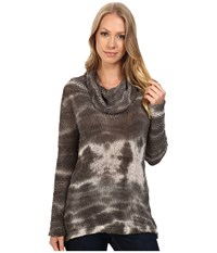 Xcvi Diamante Sweater Garland Wash Eden Women's Sweater Brown