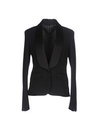 Yoon Suits And Jackets Blazers Black