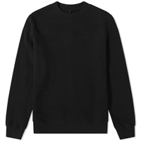 Unravel Project Official Logo Crew Sweat Black