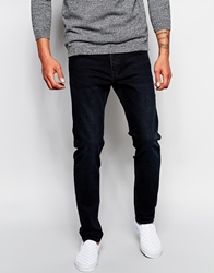 Weekday Jeans Friday Skinny Fit Action Wash
