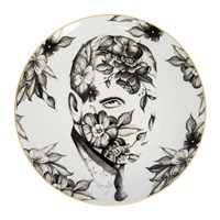 Rosenthal Cilla Marea Wall Plate Pattern 5