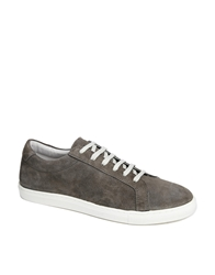 Selected Homme Steven Trainers Grey