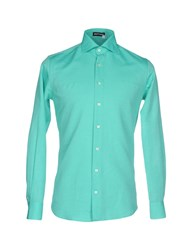 Who S Who Shirts Turquoise