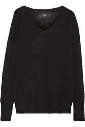 Line Judes Cashmere Sweater Black