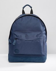 Mi Pac Top Stars Backpack Navy Navy