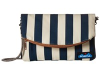 Kavu Slingaling Nautical Stripe Bags Blue