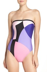 Kate Spade Women's New York One Piece Swimsuit