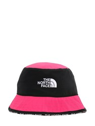 The North Face Street Bucket Hat Fuchsia